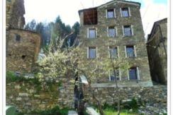 Zauberhaftes Natursteinhaus mit Einliegerwohnung in Ligurien – Erfüllung südlicher Sehnsüchte!