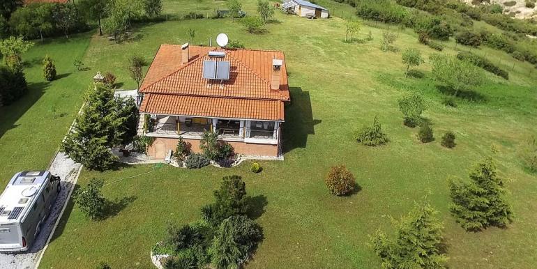 Villa Panoramablick
