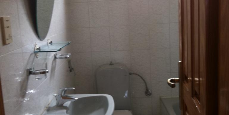 8  - Badezimmer 1. Stock