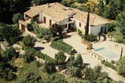 Stilvolles Haus in der Provence – Erfüllung südlicher Sehnsüchte!